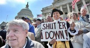 """To the Tea Party: Beware of """"Free Trade"""""""