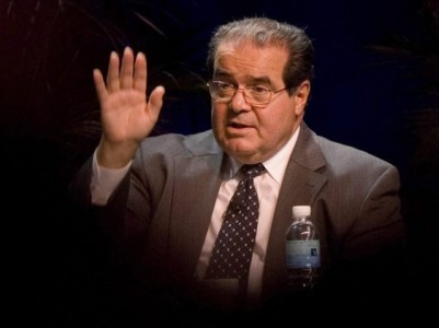 We must have an immediate Scalia autopsy