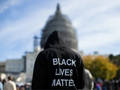 Marine Veteran Beaten Unconscious, Robbed by Black Lives Matter Thugs