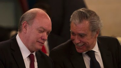 On Malmierca's Visit: Cuban Spies, Businessmen and 'Useful Idiots'