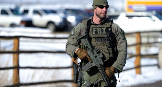 FBI: 'Necessary to Take Action' Against Oregon Standoff Holdouts