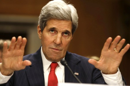 Does John Kerry Understand That ISIS Fighters Are Muslim?