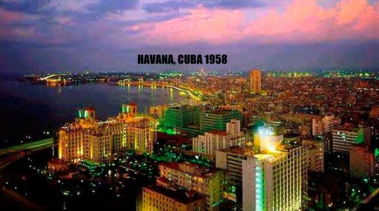 COVERING CUBA, PART I, THE LIBERAL MEDIA COVERAGE OF CUBA