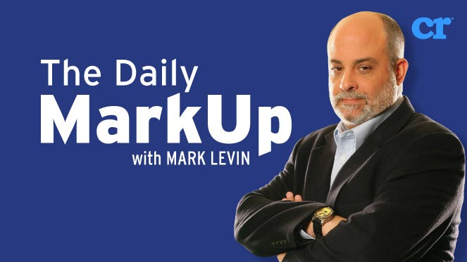 Levin: Republicans Need To Discuss The Issues