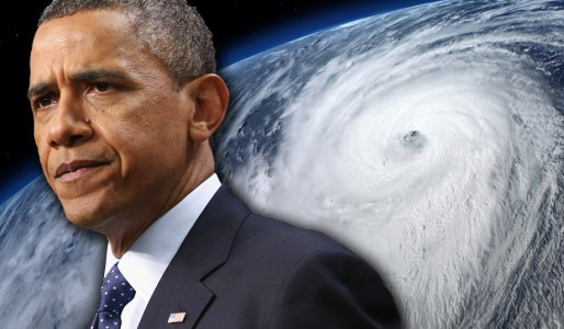 Obama Admin Vows To Sign UN Global Warming Deal Without Senate Approval