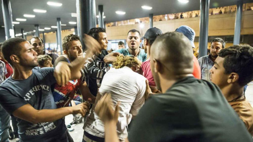 The Refugee Hostel: Germany's Islamist Hell