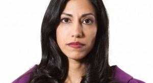 Huma Abedin and the Tangled Clinton Web