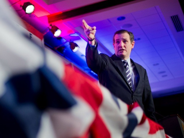 Ted Cruz Is the Real Deal