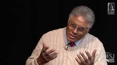 Famed economist Thomas Sowell just made a HUGE endorsement for president…