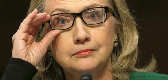 Fact-Checking The Washington Post Fact Checker On Mrs. Clinton's Emails