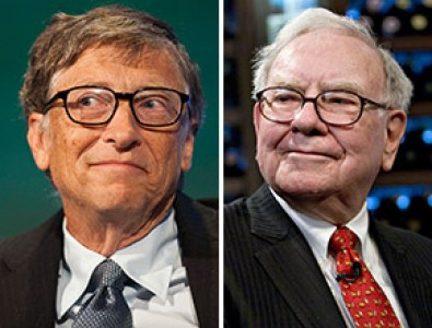 """Left-Wing Myth of the Year: Billionaires Are """"Right-Wing Conservatives"""""""