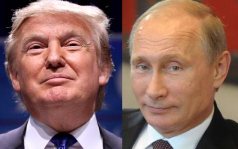 Trump's Advisors are Pro-Russia and Naive about Putin