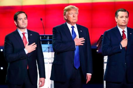 Who Benefits From Thursday Night's Debate Bloodbath? 4 Scenarios
