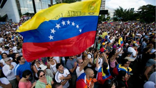 THE TRUE STORY OF VENEZUELA AND THE 21ST. CENTURY SOCIALISM