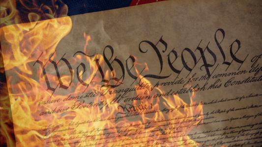 Phony Democracy