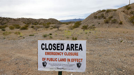 Gov't Tells Texas Rancher His Land No Longer Belongs to Him — Bundy 2.0 is Brewing Texas Style