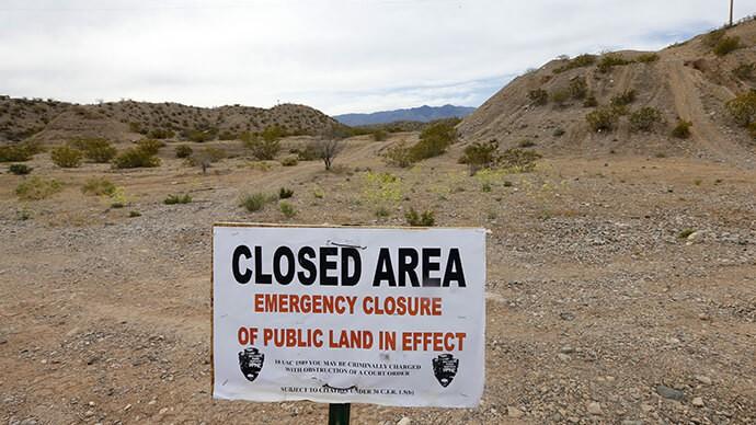 Gov't Tells Texas Rancher His Land No Longer Belongs to Him — Bundy 2.0 is Brewing Texas Style