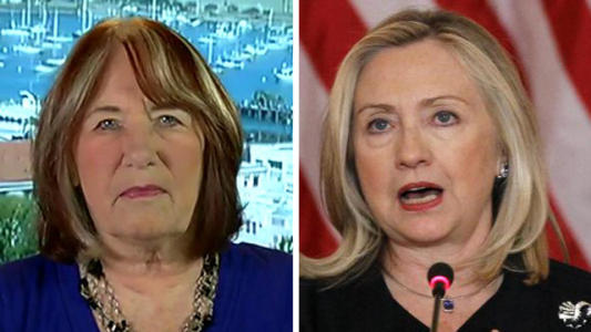 "Benghazi Victim's Mother: 'Special Place In Hell' For People Like Hillary, ""I Hope She Enjoys It There' – VIDEO"