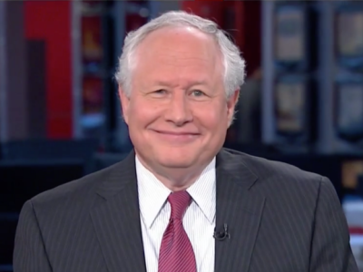 Kristol Lays Out Strategy to Give White House to Hillary: Trump 'Shouldn't Win'