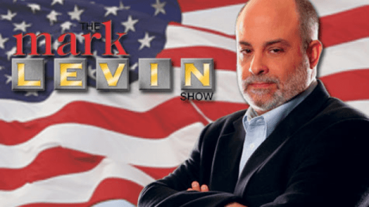 Watch Mark Levin's ROUSING speech at CPAC 2016