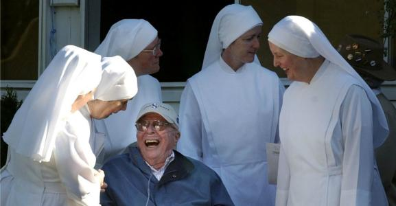 Why the Little Sisters of the Poor Believe Obamacare Mandate Violates Their Religious Liberty
