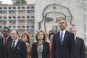 Obama's Propaganda Gift to the Castro Regime