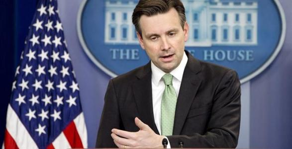 UNREAL: Earnest Suggests Nothing Will Change on Ground After 'Genocide' Label, But We Will 'Investigate'