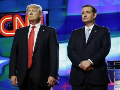 Newt Gingrich & Craig Shirley: Trump-Cruz Supporters Are Reagan Republicans