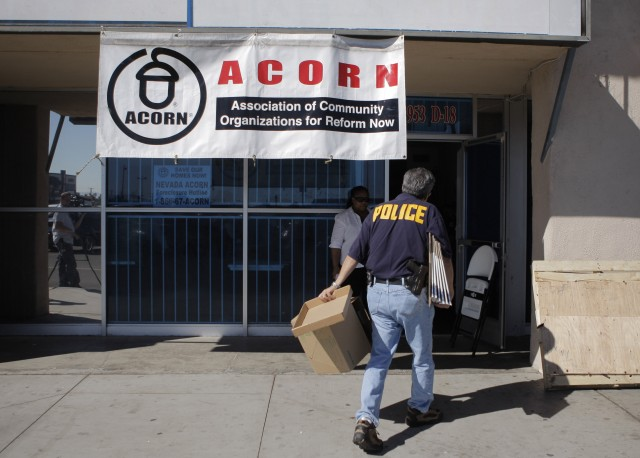 ACORN: Obama Campaign Voter Registrations Removed Prior to Ohio Primary