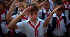 "D.C. Leaders Look to Communist Cuba for ""Education Successes"""