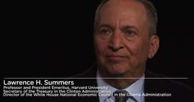 "Globalist Insider Larry Summers: ""Trump Is a Serious Threat to American Democracy"""