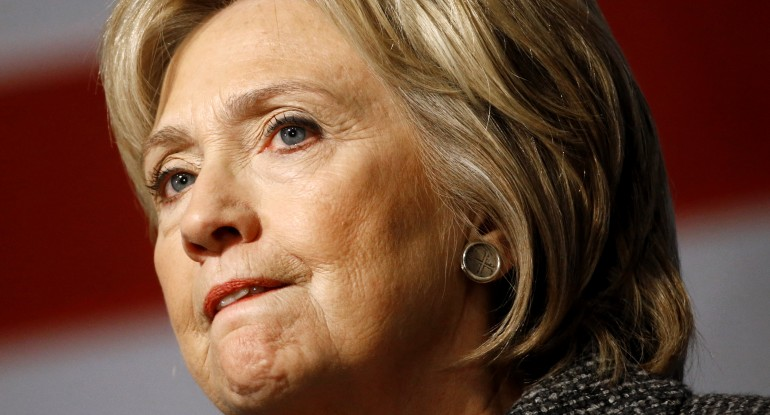 Chicago Tribune Snubs Hillary, Declines to Endorse