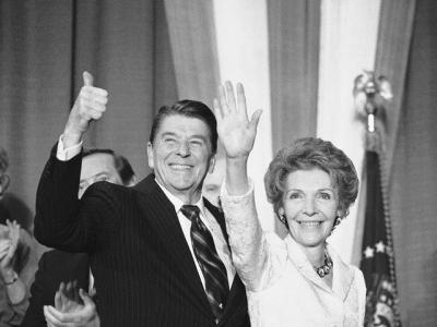 Final Respects: Tremendous Turnout for Nancy Reagan