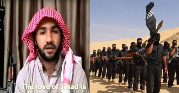 Muslim Contacts Conservative Journalist, Reveals Chilling Plan ISIS Is Preparing