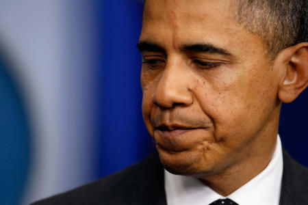 What I just read in Obama's defense plan is DEEPLY disturbing…