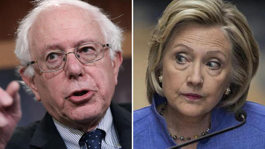 How Hillary Clinton and Bernie Sanders Used to Talk About Immigration Laws – WATCH