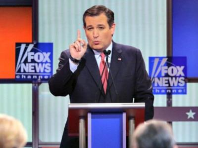 Ted Cruz: 'I Will Never Compromise Away Your Religious Liberty'