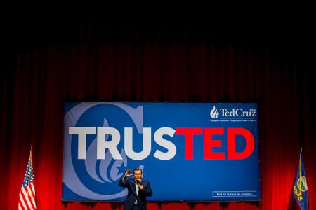 Former Bush Finance Team Members Join Ted Cruz  –  Women for Cruz Coalition Created