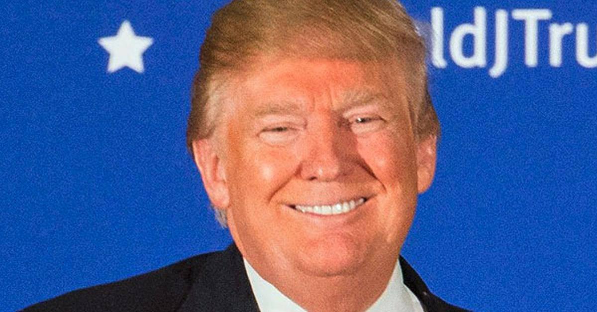 BREAKING: Trump Picks Up MASSIVE Endorsement From Conservative Legend