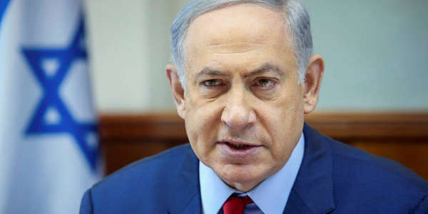 Netanyahu Urges United Fight Against Islamic Terror and Palestinian Incitement – WATCH