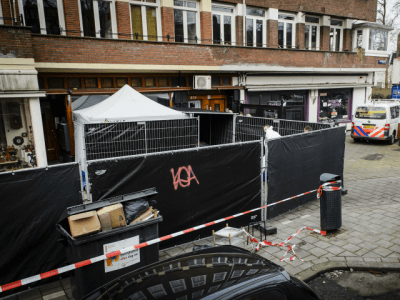 Muslim Migrant Gangs Leave Severed Head On Amsterdam Street
