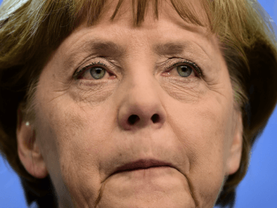 Merkel Drubbed At The Ballot Box: 'People Voted AGAINST Her Migrant Policy'