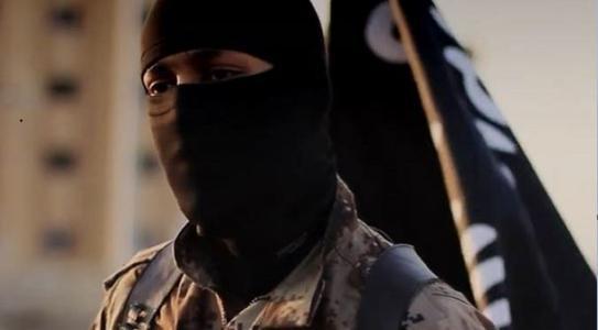 ISISTerrorist