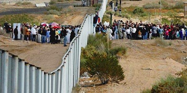 Poll: 61% of Americans believe all immigration detrimental to the country