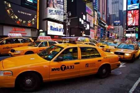 NYC: ISIS-loving devout Muslim cab driver makes BOMB THREAT, KEEPS HIS LICENSE