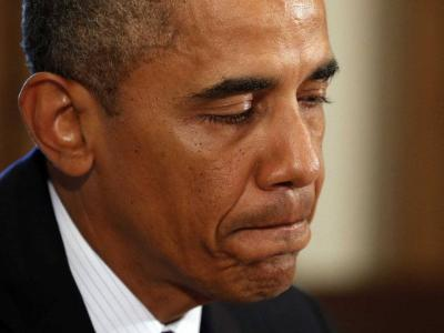 In Wake Of Brussels Terrorist Attacks Obama Calls For 'Openness To Refugees' [VIDEO]
