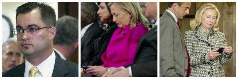 "Source Reveals Hillary's ""Devastating Witness"" … Just Revealed BOMBSHELL To FBI"