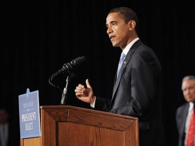 FLASHBACK: Obama Insulted Nancy Reagan on Day One