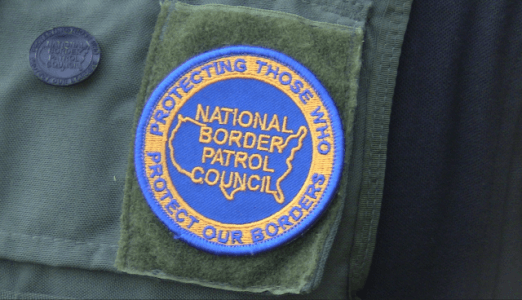 National Border Patrol Council Endorses Trump for President