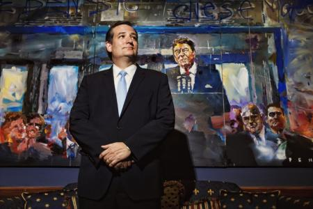 #FiveForFreedom: Here are the government agencies Ted Cruz wants to abolish